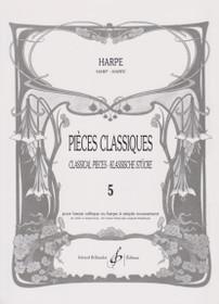 Bouchaud: Pièces classiques, Vol. 5