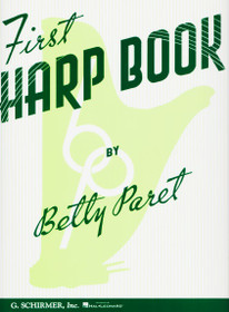 Paret: First Harp Book
