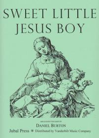 Burton: Sweet Little Jesus Boy