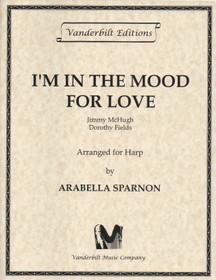 McHugh/Sparnon - I'm in the Mood For Love