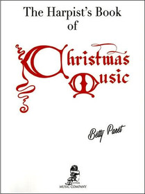 Paret: The Harpist's Book of Christmas Music