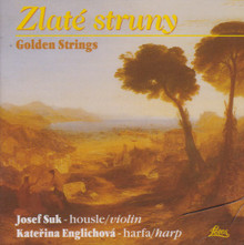 Struny: Golden Strings (CD) Save $15.00!