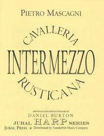 Mascagni/Burton: Intermezzo from 'Cavalleria Rusticana'