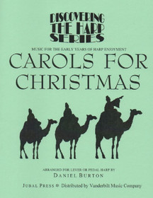 Burton: Carols for Christmas