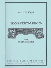 Francois: Trois Petites Pieces