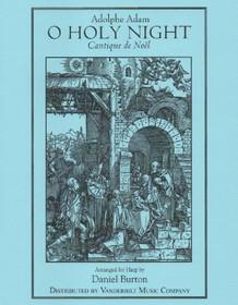 Adam/Burton: O Holy Night