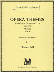 Fell: Opera Themes