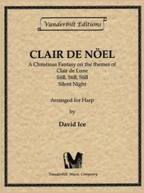 Ice: Clair de Noel (Clair de Lune; Still, Still, Still; Silent Night)
