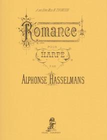Hasselmans: Romance