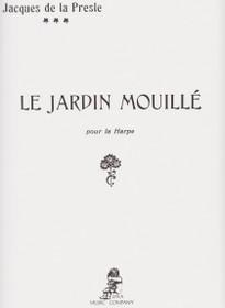 de la Presle, Le Jardin Mouillé