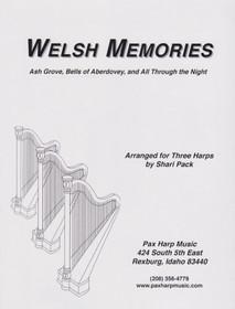 Pack, Welsh Memories
