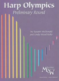 McDonald/Wood: Harp Olympics, Preliminary Round