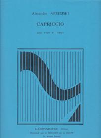 Abremski: Capriccio (fl/hp)