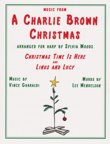 Guaraldi/Woods: Music From A Charlie Brown Christmas