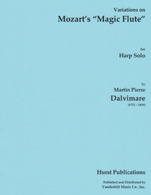 "Dalvimare: Variations on Mozart's ""Magic Flute"""