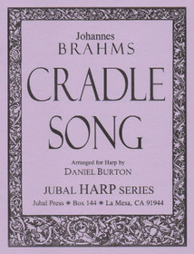 Brahms/Burton: Cradle Song