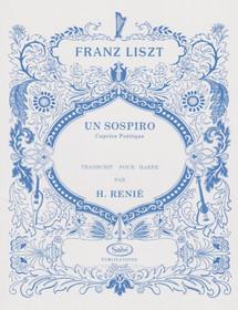 Liszt/Renie: Un Sospiro