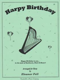 Fell: Harpy Birthday