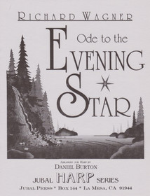 Wagner/Burton: Ode to Evening Star from Opera Tannhauser