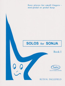 Inglefield: Solos for Sonja, Book 1