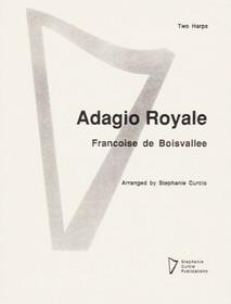 Adagio Royale, Francoise de Boisvallee