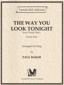 Kern/Baker: The Way You Look Tonight