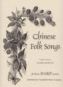 Burton: Chinese Folk Songs