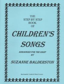 Balderston: Book of Children's Songs