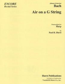 Bach/Hurst: Air on a G String