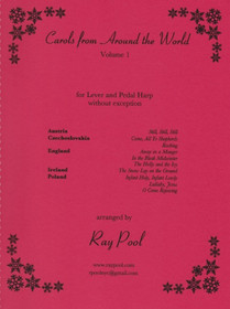 Pool, Carols from Around the World, Vol.1