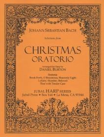 Bach JS/Burton: Christmas Oratorio