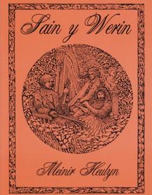 Heulyn: Sain y Werin (For Flute or Violin & Harp)