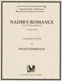 Bizet/Pomeranz: Nadir's Romance