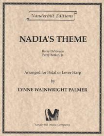 DeVorzan/Palmer: Nadia's Theme