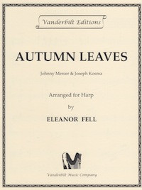 Autumn Leaves, Mercer/Kosma/Fell