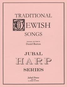 Burton: Traditional Jewish Songs