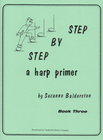 Balderston: Step by Step Book 3