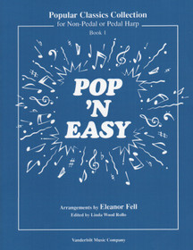 Fell, Elanor: Pop 'N Easy Classics Collection