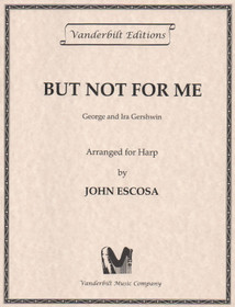 Gershwim/Escosa: But Not for Me