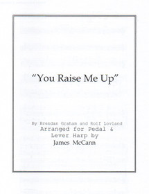 Graham/Lovland/McCann: You Raise Me Up