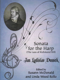 "Dussek; Sonata in F Major (""The Lass of Richmond Hill"")"