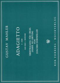 Mahler/Dorfmuller, Adagietto
