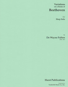 Fulton: Variations on a Theme of Beethoven