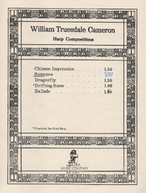 Romance, William Truesdale Cameron