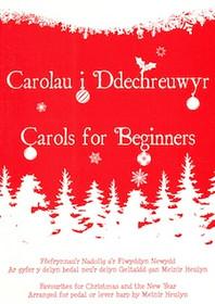 Heulyn: Carolau i Ddechreuwyr (Carols for Beginners)