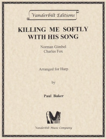 Ginbel/Baker: Killing Me Softly With His Song