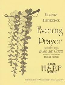 Humperdinck/Burton: Evening Prayer