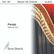 Bow Brand, G over 1st Octave