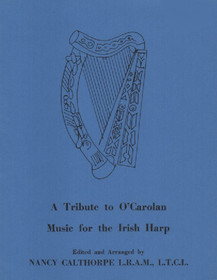 Calthorpe: A Tribute to O'Carolan - Music for the Irish Harp