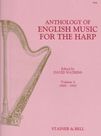 Watkins, Anthology of English Music Vol. 4